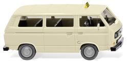 Taxi - VW T3 Bus