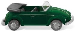 VW Käfer Cabrio - yuccagrün metallic