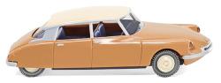Citroën ID 19 - braunbeige/elfenbein