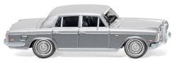 Rolls Royce Silver Shadow - silber/anthrazit