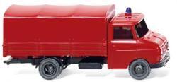 Feuerwehr - Pritschen-Lkw (Opel Blitz)