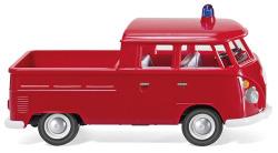 Feuerwehr - VW T1 Doppelkabine