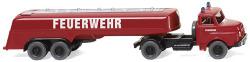 Feuerwehr -