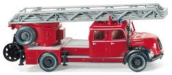 Feuerwehr - Drehleiter (Magirus DL 25h)