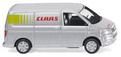 """VW T5 GP Kastenwagen """"Claas"""""""