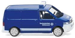 THW - VW T5 GP Kastenwagen