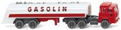 """Tanksattelzug (Magirus) """"Gasolin"""""""