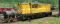 Bemo 1020906 CFF 87 0036-1 Wassertalbahn gelb