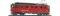 Bemo 1246440 SBB De 110 000 Pendelzugtriebwagen