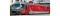 """Bemo 1259161 RhB Ge 4/4 III 651 """"Glacier on Tour"""" Ausführung 2012"""