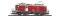 Bemo 1261205 FO HGe 4/4 I 35 Zahnradlok der 60er Jahre