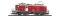 Bemo 1261223 FO HGe 4/4 I 33 rack track oldtimer loco