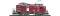 Bemo 1261226 FO HGe 4/4 I Nr. 36, Zahnradlok mit 5-pol. Motor