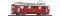 Bemo 1268136 $ $ RhB ABe 4/4 36 Berninatriebwagen
