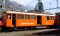 Bemo 1268193 RhB Xe 4/4 9923 Bernina- Bahndiensttriebwagen