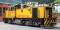 Bemo 1289103 RhB Gmf 4/4 243 Diesellok