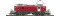 Bemo 1361227 FO HGe 4/4 I 37 rack track oldtimer loco digital