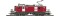 Bemo 1361516 BVZ HGe 4/4 16 Zahnradlok digital