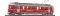 Bemo 1365141 RhB ABe 4/4 501 Fliegender Rhätier digital