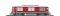 Bemo 1367202 FO HGm 4/4 62 Zahnraddiesellok digital