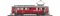 Bemo 1368152 RhB ABe 4/4 32 Berninatriebwagen digital