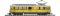 Bemo 1368160 RhB Nostalgietriebwagen ABe 4/4 30 digital