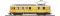 Bemo 1368164 RhB ABe 4/4 34 heritage railcar Bernina line digital