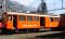 Bemo 1368193 RhB Xe 4/4 9923 Bernina- Bahndiensttriebwagen digital