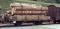 Bemo 2263110 RhB Kk-w 7340 Flachwagen mit Klapprunge für Holztransport