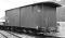 Bemo 2293123 RhB Gbk-v 5613 gedeckter Güterwagen