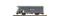 Bemo 2293145 RhB K1 5615 ged. Museumsgüterwagen