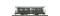 Bemo 3232142 RhB A 1102 Dampfbahnwagen
