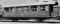 Bemo 3233124 RhB B2 1414 ex AB2 Zweiachs-Personenwagen