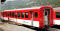 Bemo 3271471 zb B 521 Pendelzugwagen