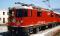 Bemo 9258127 RhB Ge 4/4 II 627 Reichenau-Tamins Universallok