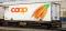 Bemo 9469114 RhB Lb-v 7854 Containerwagen Coop Karotte