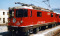Bemo 9958127 RhB Ge 4/4 II 627 Reichenau-Tamins Universallok, digital mit Sound  (Fama/Utz)