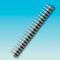 Brawa 3091 Miniatursteckverbindung, 20-polig