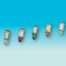 Brawa 3273 Liliputlampe M60.202 16V/30mA