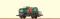 Brawa 37255 0 Kesselwagen 2-Achser DB, IV, Texaco