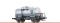 Brawa 37267 0 Kesselwagen 2-Achser DB, III, BP