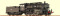 Brawa 40108 H0 Dampflok G 4/5 H der État, Gleichstrom