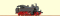 Brawa 40182 H0 = Dampflok T5 Ep. I K.W.St.E., DC-Digital inkl. Sound/Rauch
