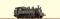 Brawa 40190 H0 Tenderlok T5 NORD, III, DC/SR