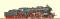 Brawa 40268 H0 Dampflok BR 15 DRG, II, DC/SR