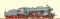 Brawa 40396 H0 Dampflok S 2/6 KBayStsB, I, DC