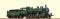 Brawa 40665 H0 Dampflok P3/5 H Bayern, I, AC/SR