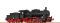Brawa 40838 H0 Dampflok BR 57.10 DR, IV, DC dig EXTRA