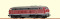 Brawa 41148 H0 Diesellok V160 DB III DC