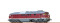 Brawa 41436 H0 Diesellok 132 DR, IV, DC Dig. EXTRA